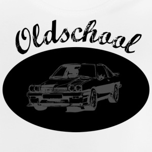 Oldschool Auto T-Shirts - Baby T-Shirt