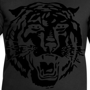 Tiger Shirts - Men's Sweatshirt by Stanley & Stella