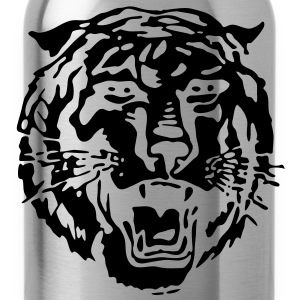 Tiger Shirts - Water Bottle