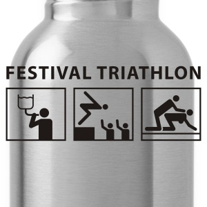 festival_triathlon_d Felpe - Borraccia