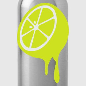 lemon01 - Water Bottle