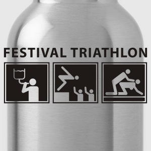 festival_triathlon_b Sweaters - Drinkfles