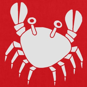 Cute Crab Shirts - Tote Bag