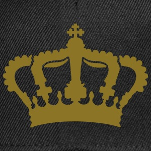 royal_crown - Snapback-caps