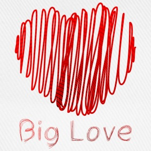 big_love Teddies - Baseball Cap