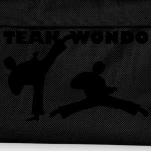 Teakwondo - Tournament Hoodies & Sweatshirts - Kids' Backpack