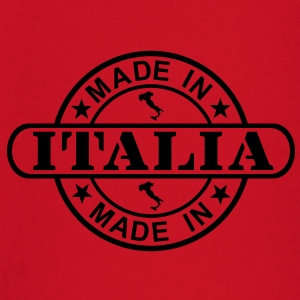 Made in Italia - T-shirt manches longues Bébé