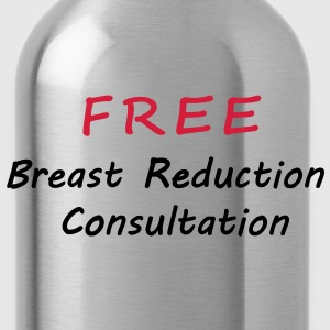 Free breast reduction consultation - Gourde