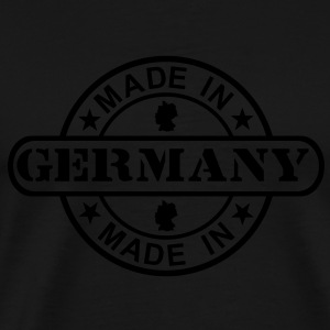 Made in Germany - T-shirt Premium Homme