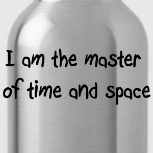 Master time space Hoodies & Sweatshirts - Water Bottle