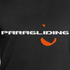 PARAGLIDING INFINITY T-Shirts - Men's Sweatshirt by Stanley & Stella