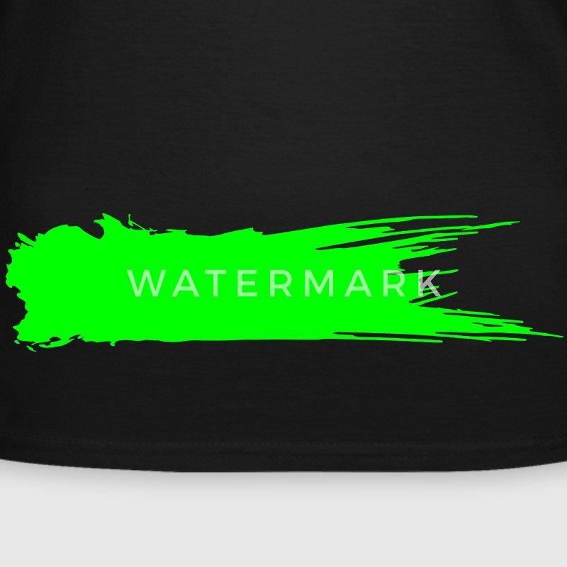 Kleur vlek verf strepen BLOB partij 1 c  T shirt   Spreadshirt