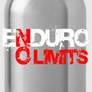 enduro_no_limits Pullover & Hoodies - Trinkflasche