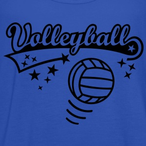 Volley-ball Volleyball Volley Tee shirts - Débardeur Femme marque Bella