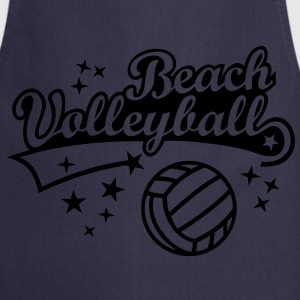 beach-volley beach volleyTee shirts - Tablier de cuisine