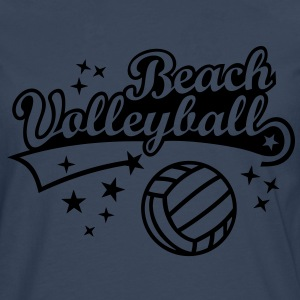beach-volley beach volleyTee shirts - T-shirt manches longues Premium Homme