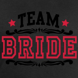 team bride T-Shirts - Men's Sweatshirt by Stanley & Stella