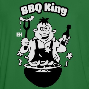 BBQ King Gensere - Fotballdrakt for menn