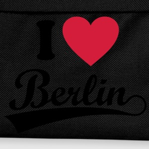 love Berlin. Tee shirts - Sac à dos Enfant