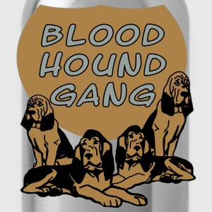 bloodhound_gang T-Shirts - Trinkflasche