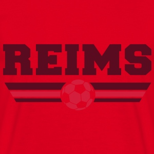 Reims foot 2013 Sweat-shirts - T-shirt Homme