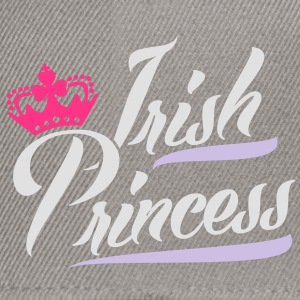 Irish Princess Bags  - Snapback Cap