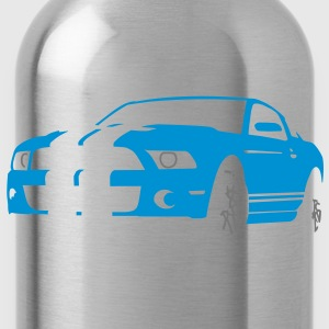 shelby_1 T-Shirts - Water Bottle