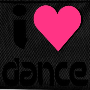 I Heart Dance Tee shirts - Sac à dos Enfant