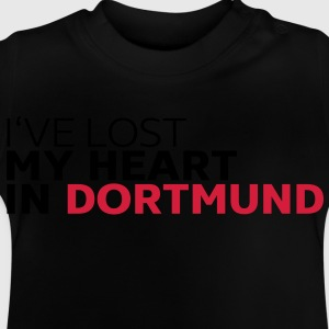 I've lost my heart in dortmund T-Shirts - Baby T-Shirt
