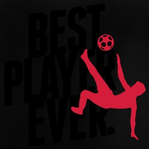 best soccer player T-Shirts - Baby T-Shirt
