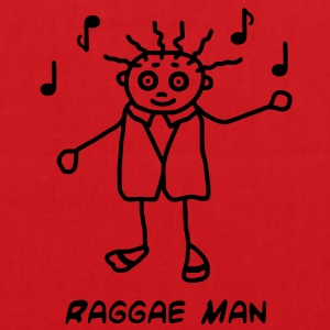 Reggae dance music T-Shirts - Tote Bag