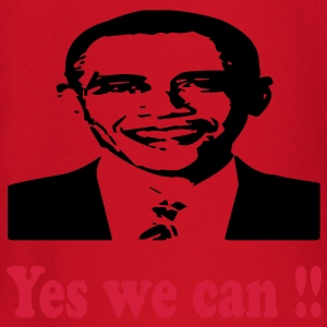 yes_we_can T-Shirts - Baby Long Sleeve T-Shirt