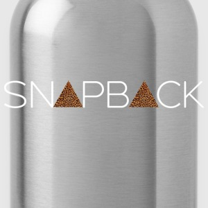 SNAPBACK Sweater - Trinkflasche
