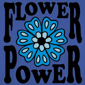 Flower Power Hippie Goa Woodstock T-Shirts - Männer Pullover