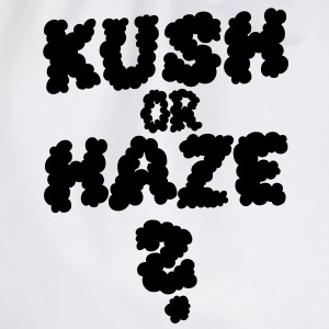 KUSH OR HAZE - Turnbeutel