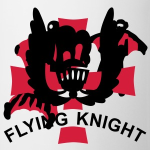 flying_knight Koszulki - Kubek