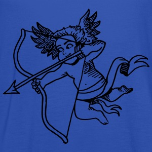 Cupid one colour  Aprons - Women's Tank Top by Bella