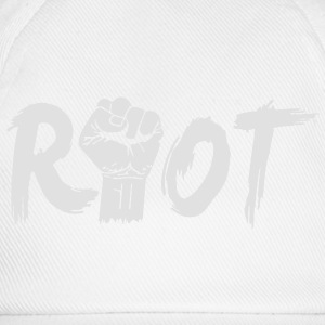 riot Bottles & Mugs - Baseball Cap