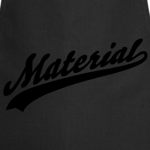 material T-Shirts - Cooking Apron