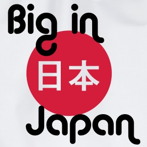 big in japan T-shirts - Gymtas