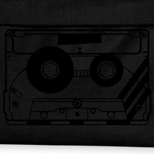 audio tape cassette T-Shirts - Kids' Backpack