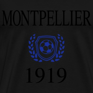 Montpellier 1919 Origin Sweat-shirts - T-shirt Premium Homme