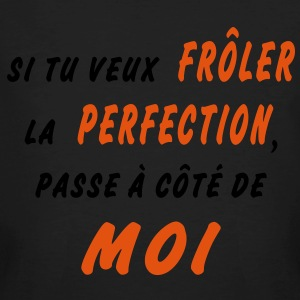 perfection Tee shirts - T-shirt bio Homme