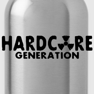harcore generation / hard core generation Gorras - Cantimplora