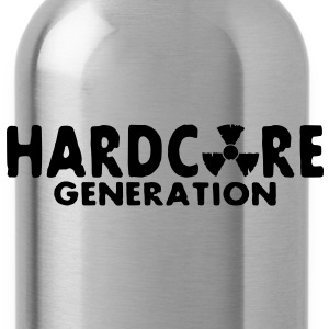 harcore generation / hard core generation Sweat-shirts - Gourde