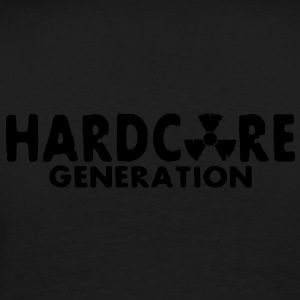 harcore generation / hard core generation Sweat-shirts - T-shirt Premium Homme