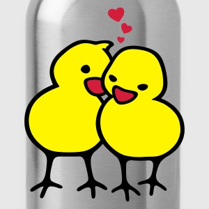 Chicks in Love - Cantimplora