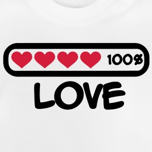 Love loading T-Shirts - Baby T-Shirt