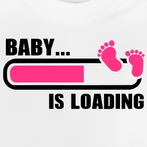 Baby loading T-Shirts - Baby T-Shirt