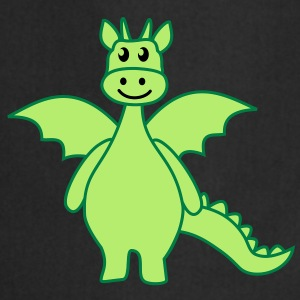 dragon colour Hoodies & Sweatshirts - Cooking Apron